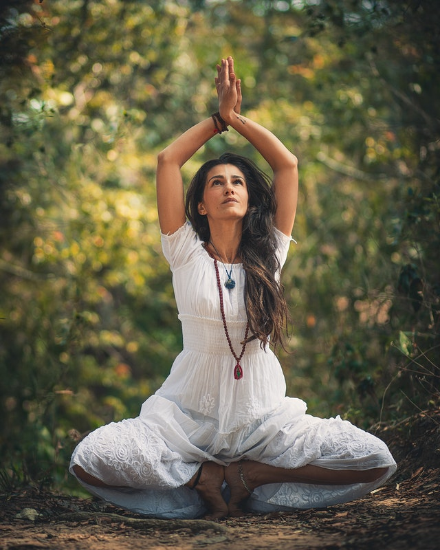 Self-Mastery & Life Knowledge through Yoga and Ayurveda