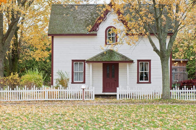 Ways To Help You Improve Your Home's Exterior