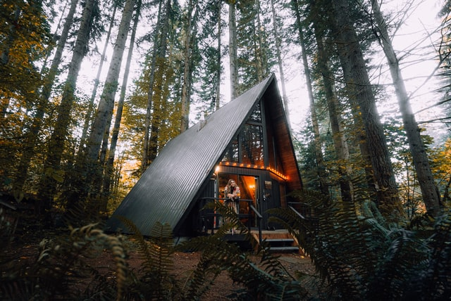 3 Types of Temporary Lodging